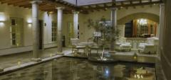 Illa Experience Hotel - Lobby