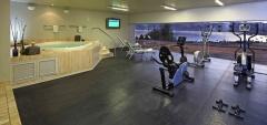 Hotel Libertador - Gym