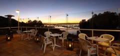 Hotel Libertador - Terrace