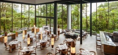 Mashpi Lodge - Restaurant