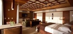 Ponta dos Ganchos - Bedroom