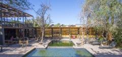 Hotel Desertica - Pool