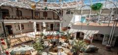 Hotel Mama Cuchara - Restaurant