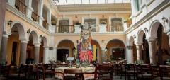 Hotel Patio Andaluz - Restaurant