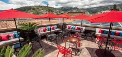 Hotel Mama Cuchara - Rooftop bar