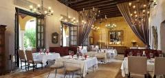 Sofitel Legend Santa Clara - Restaurante 1621