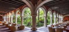 Sofitel Legend Santa Clara - Terrace
