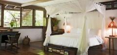 Uxua Casa Hotel - Double Bedroom