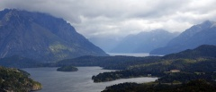 Bariloche and the Lake District - The lakes