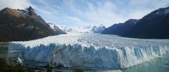 El Calafate and El Chalten - Perito Moreno Glacier