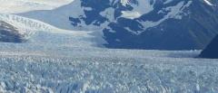 El Calafate and El Chalten - Glacier