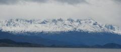 Tierra del Fuego - Andes