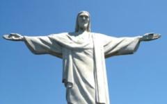 Christ the Redeemer, Rio de Janeiro