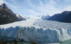 The Best of Argentina - Perito Moreno Glacier